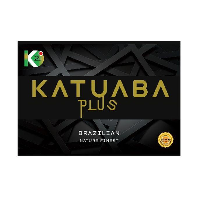 K2UAfrica Katuaba
