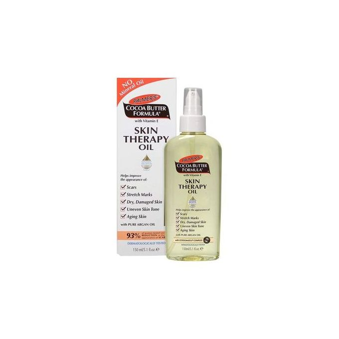Palmers Cocoa Butter With Vitamin C Skin Therapy Oil