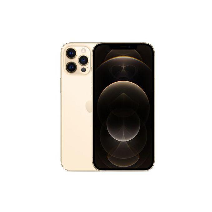 Apple IPHONE 12 PRO Max 128GB - Nano-SIM