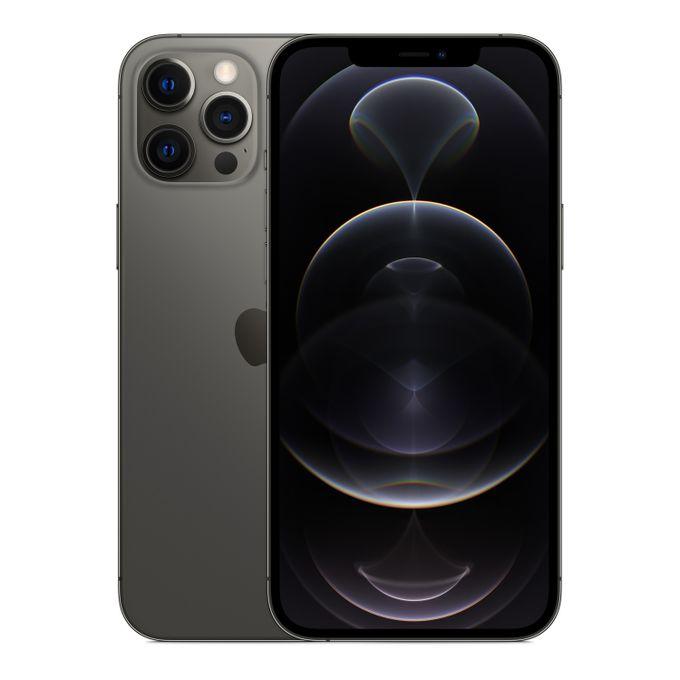Apple IPhone 12 Pro Max Physical Dual Nano Sim 256gb