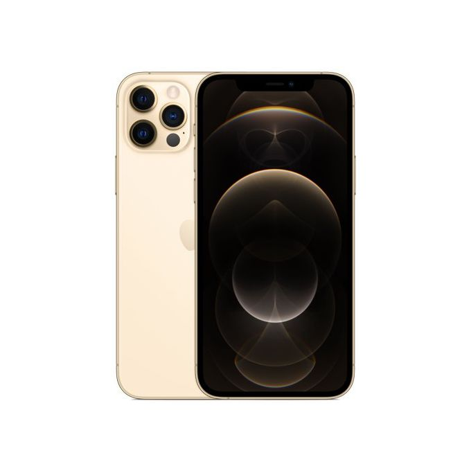 Apple IPhone 12 Pro Physical  Nano Sim 128gb