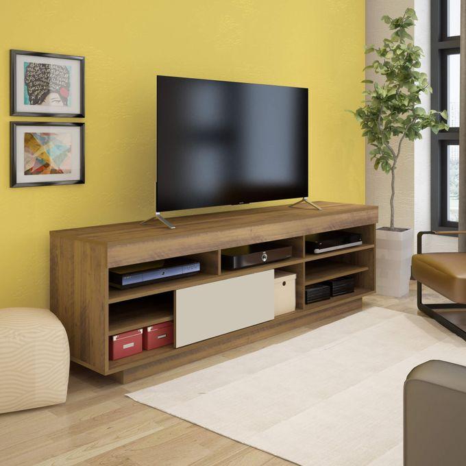 Artely TV Rack - TV Table For 60 Inch TV - Treviso