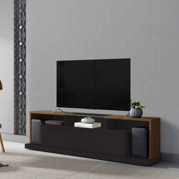 Belaflex TV Rack Boston - Space For TVs: Up To 65 Inches