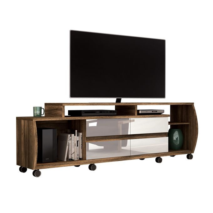 Colibri MELODIA WALL UNIT - TV space up to 72 INCH