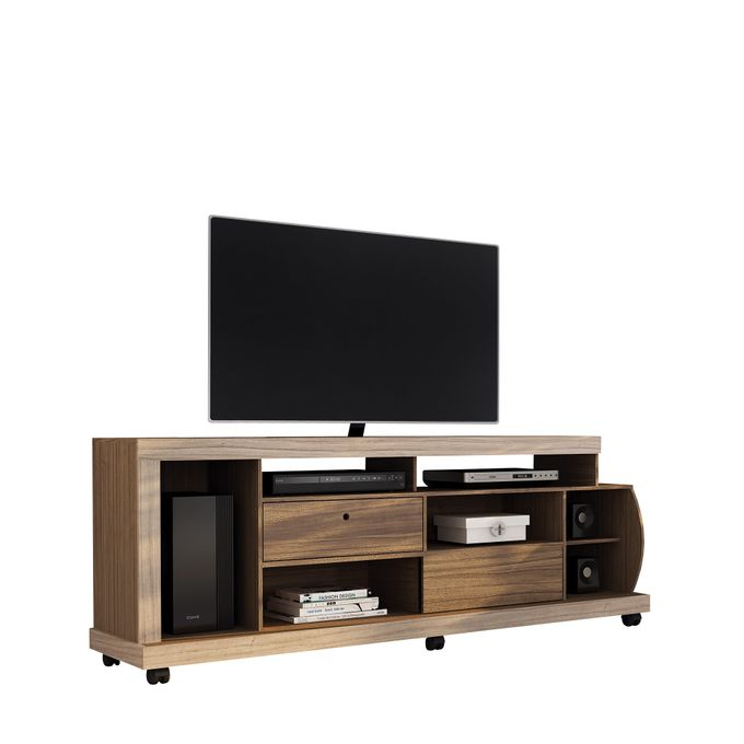 Colibri TV Stand - TV Rack - Inga - TV Space Of Up To 65 Inch