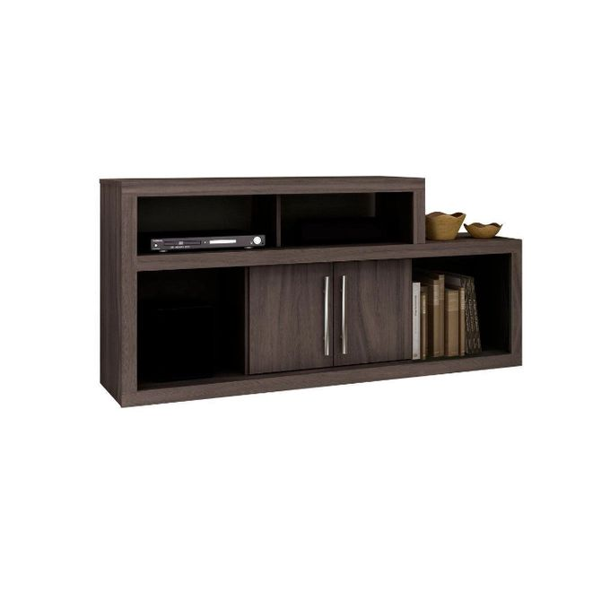 Fashion TV Rack , TV Stand - TV Space Up To 42INCH- Oak
