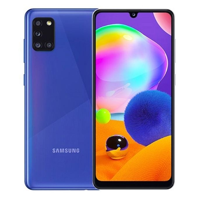 Samsung Galaxy A31, 6.4