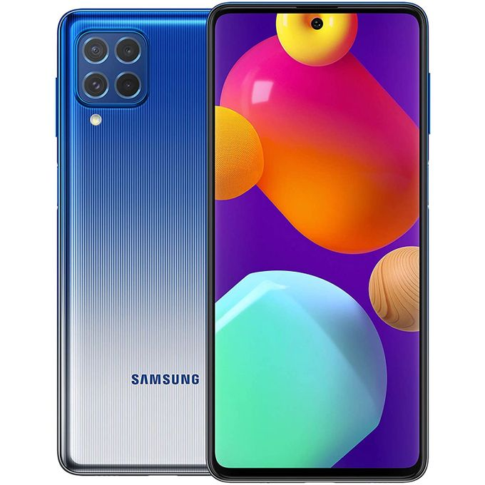 Samsung Galaxy M62, 6.7