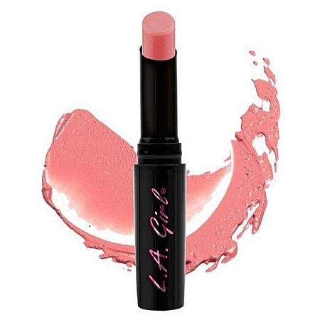 L.A GIRL Luxury Creme Lipstick - Secret Admirer