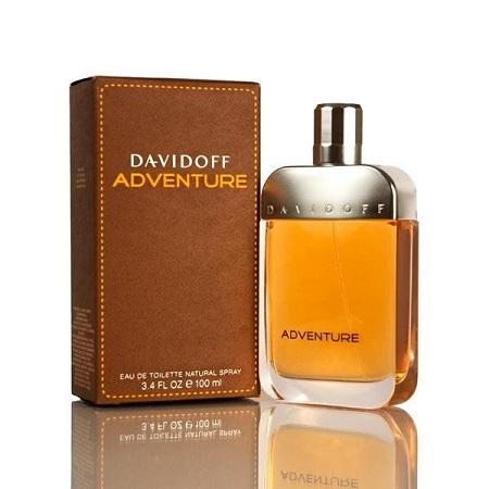 Davidoff Adventure For Men - EDT 100ml