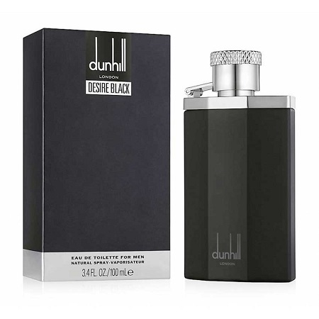 Dunhill Desire Black For Men - EDT 100ml