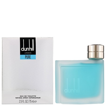 Dunhill Pure For Men - EDT 75ml
