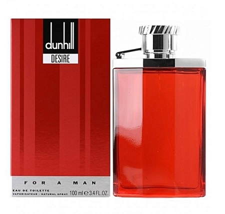 Dunhill Desire Red For Men -EDT 100ml