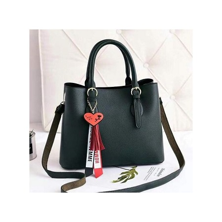 Fashion Green Ladies Handbag