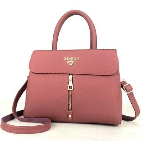 Fashion Pink Handbag