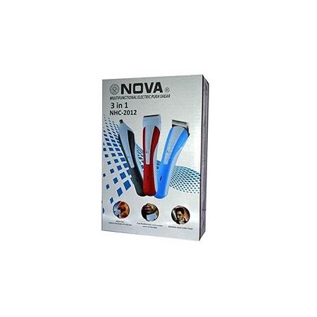 3 In 1 Nova  Shaver