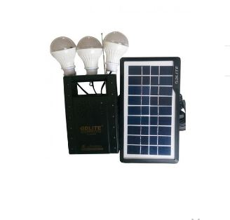 Gdl 8066A Rechargeable Lighting System