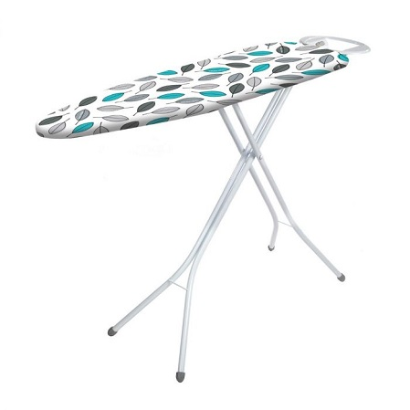 Ironing Board- (Color And Pattern May Vary From The Image)