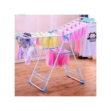 Stainless Steel Folding Cloth Dryer Stand