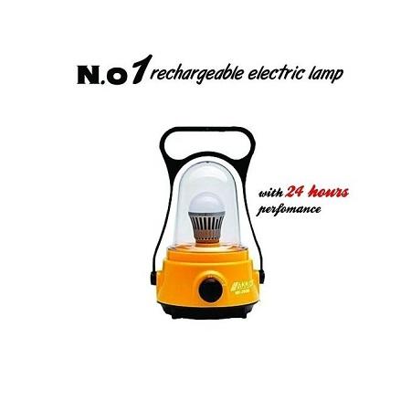 AKKO Rechargeable Portable LED Lamp
