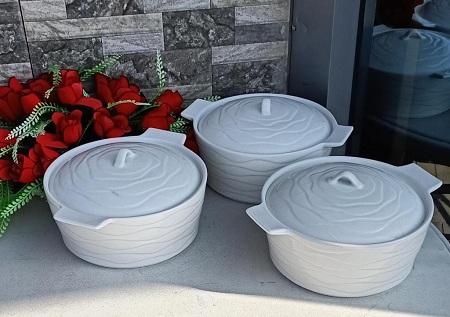 Ceramic Serving Bowls