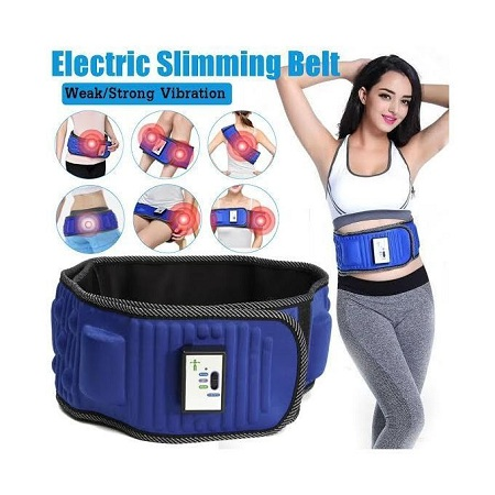 Electric Slimming Belts