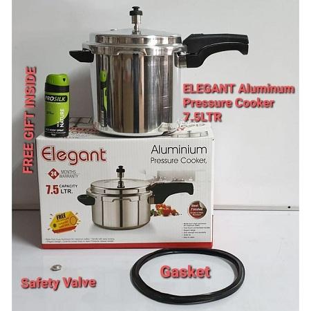 Elegant Premium Pressure Cookers