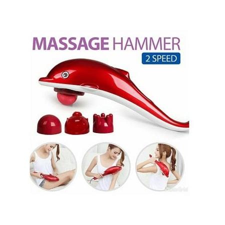 Massage Infrared Hammer full body Massager