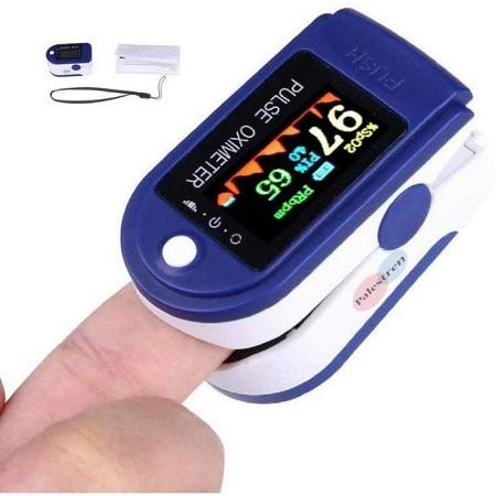 Pulse Fingertip Oximeter