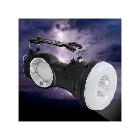 Solar Lamps Portable Hanging Flip LED Solar Torch Lamp