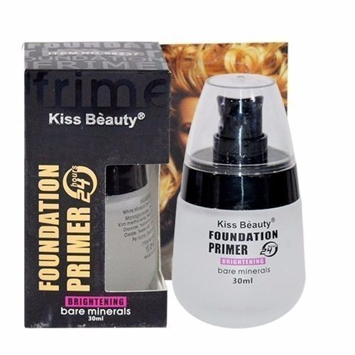 Kiss Beauty 24Hrs Foundation Primer