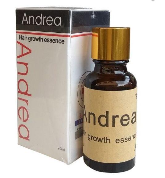 Andrea Hair And Beard Fast Growth Essence Oil -20ml