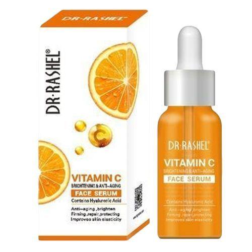 Dr. Rashel Vitamin C Brightening & Anti-Aging Face Serum -50ml