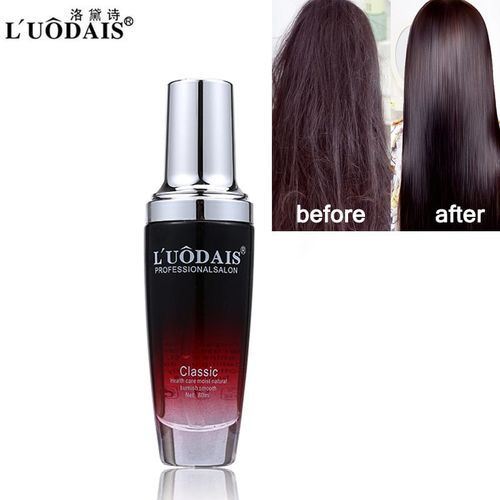 Luodais Classic Human Hair,Wig and Weave Repair Serum