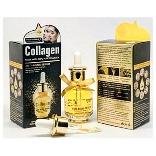 Fruit Of The Wokali 100% Pure Collagen Skin Firming / anti -Aging Serum