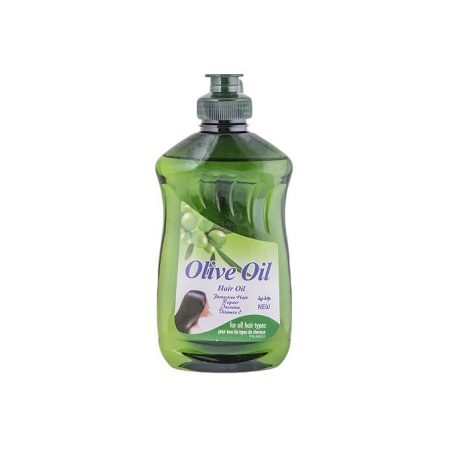 Olive Oil Hair / Scalp Treatment Olive Oil - 250ml