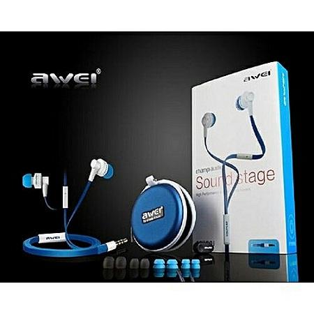 Awei Es700i earphones