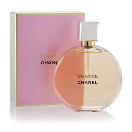 Chance Eau de Toilette by Chanel fragrance for women 100ml