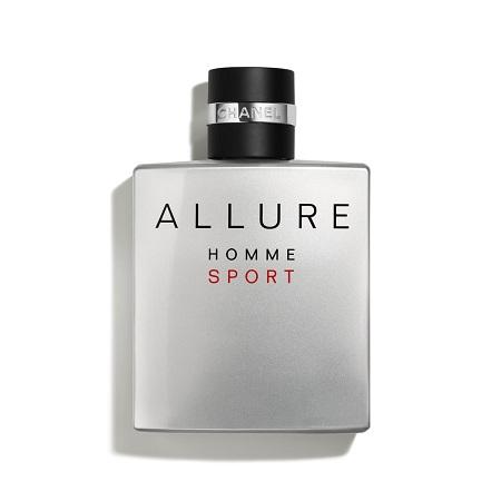 Chanel Allure Homme Sport Edt 100ml Men Perfume