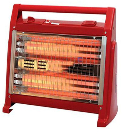 Luxel Electrical Room Heater