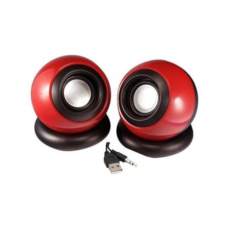 Multimedia Speaker G-116