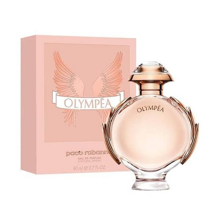 Olympéa by Paco Rabanne fragrance for women 80ml
