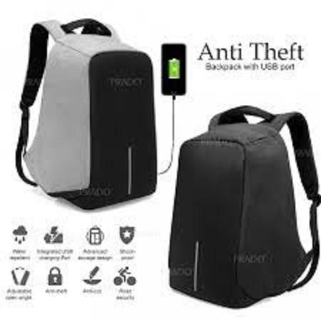 Original Anti theft Bag