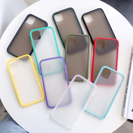 Original Silicone Soft Cover for iPhone