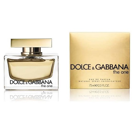 The One by Dolce & Gabbana fragrance for women