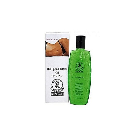 Dr James Dr James Hip Up and Buttock Gel - 200 ml