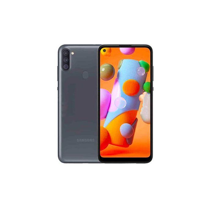 Samsung Galaxy A11, 6.4 Inch, (Dual SIM), 4000mAh