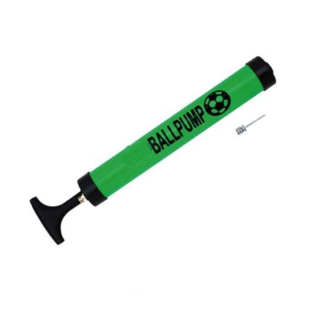Ball Pump Air Inflator Bike Tube Pump Inflator