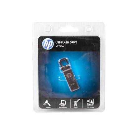 HP Flash Drive (8GB) - Grey
