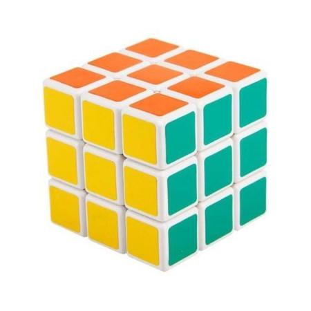Fancy Magic Rubik's Cube for children - MulticoloredFancy Magic Rubik's Cube for children - Multicolored